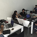 Aula de Tecnologia